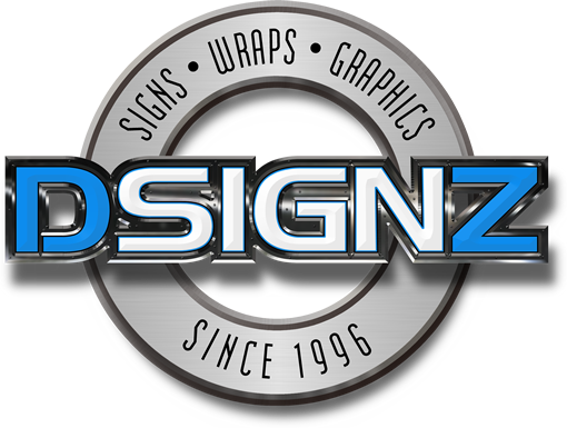 D-Signz | Music City Signs Logo